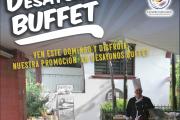 BUFFET  2x15
